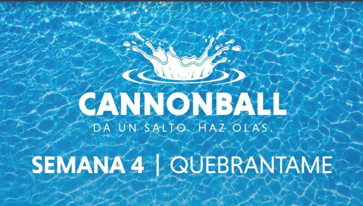 Cannonball-Quebrantame