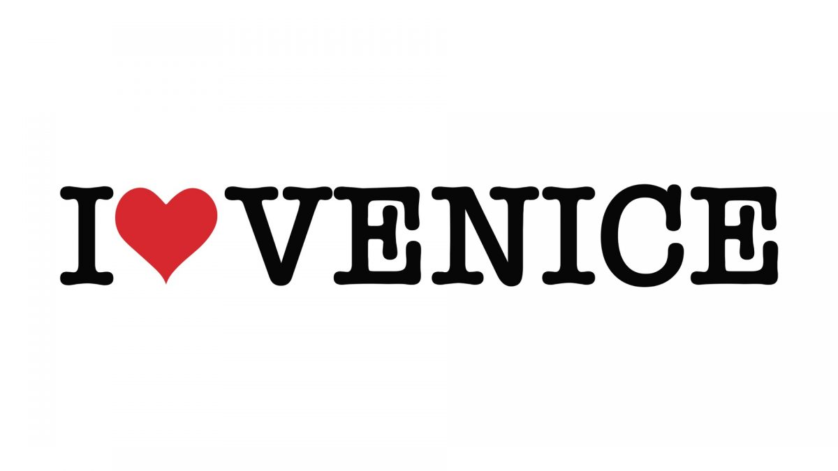 I Heart Vencie – Week 1 – Begin with Prayer