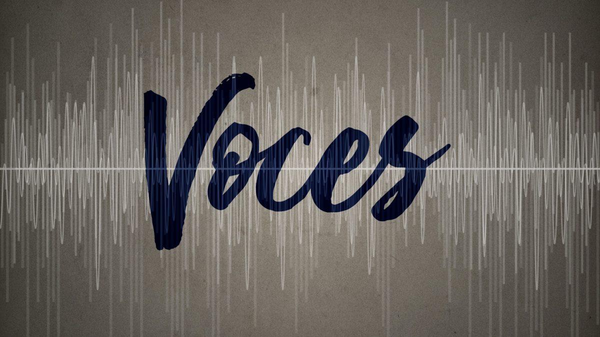 Voces – Semana 1