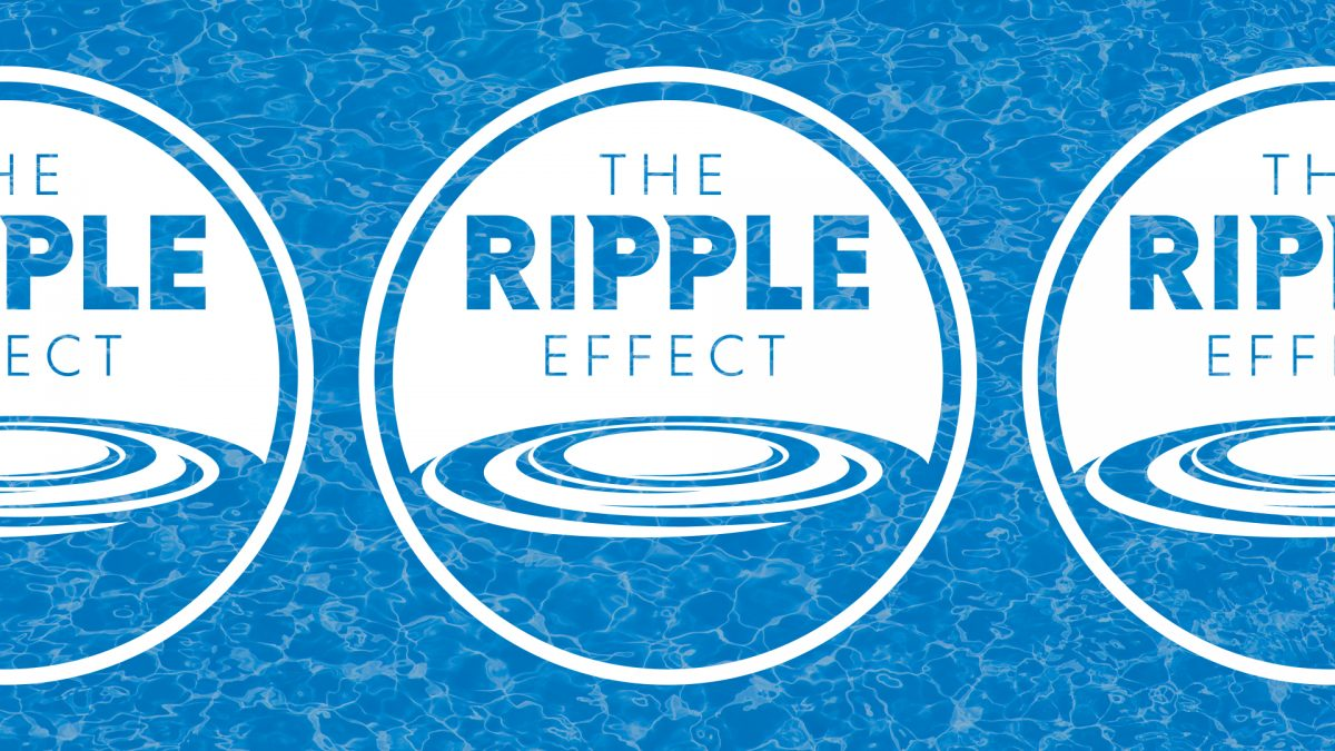 Ripple Effect: Week 1 – From Me To We