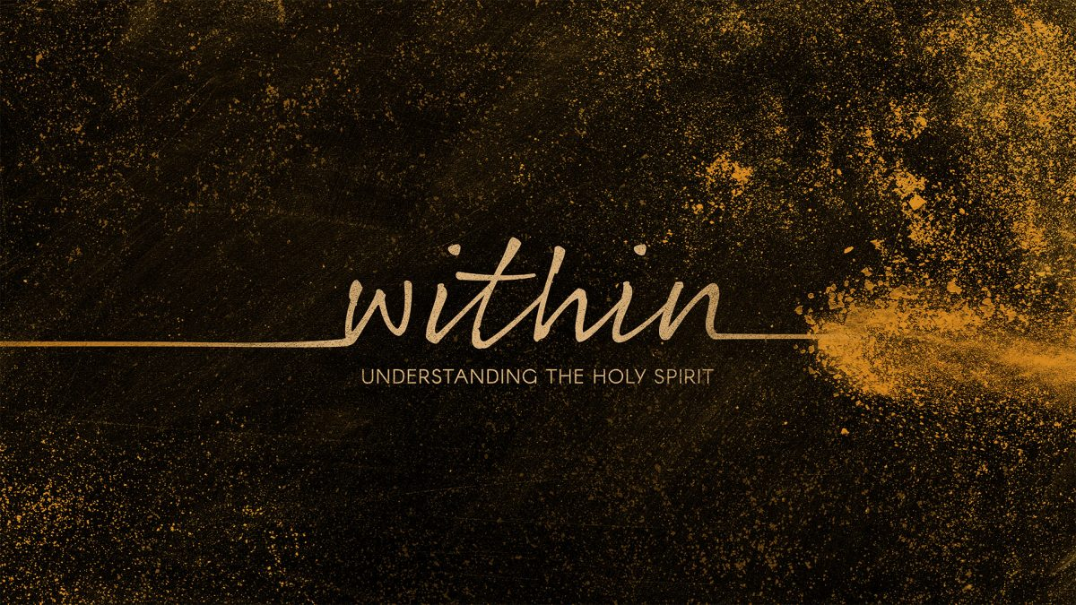 Within – God Through Us