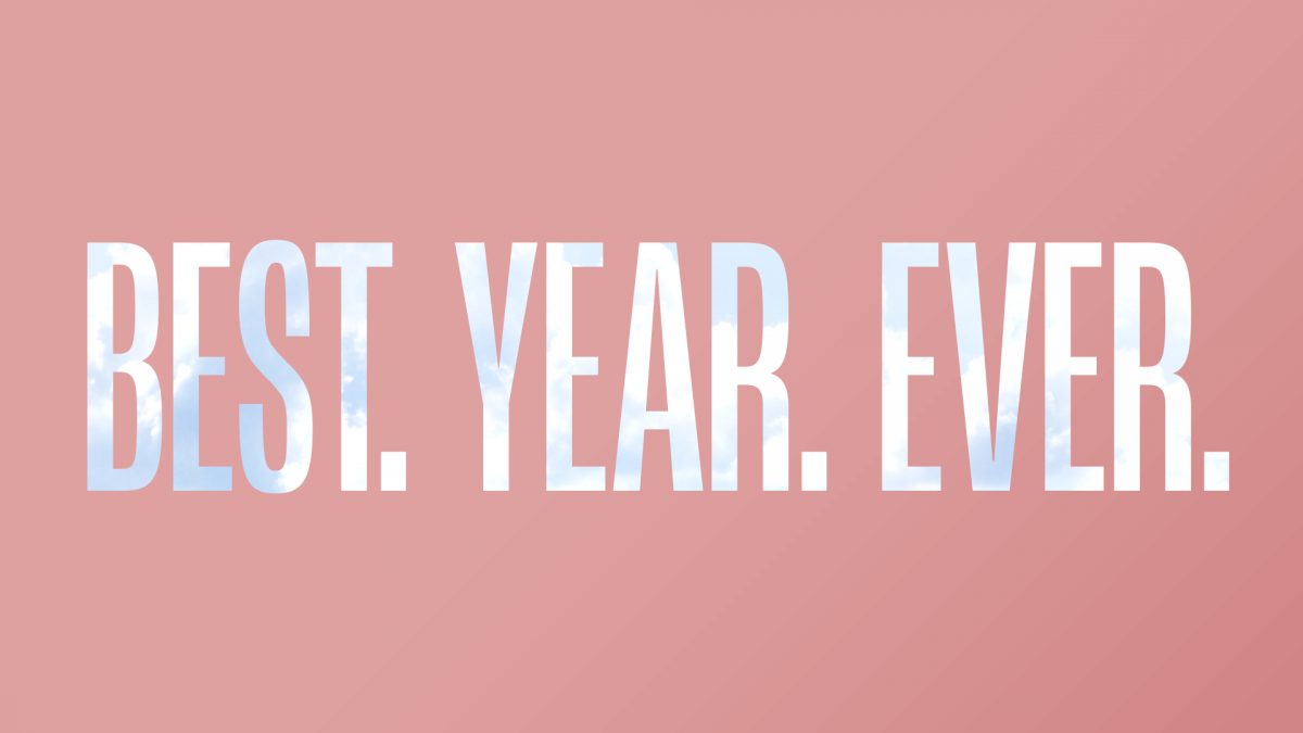 Best. Year. Ever. : Relationally